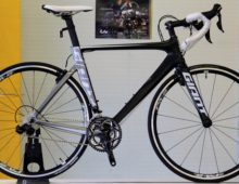 GIANT PROPEL ADVANCED 2 カーボン 2015