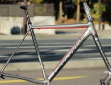 CANNONDALE CAAD12 Frameset