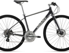 ESCAPE R DISC 2020 BLK