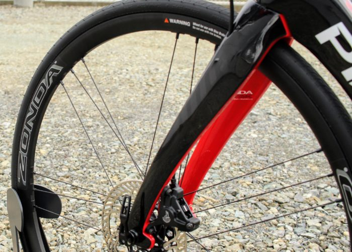 PINARELLO PRINCE DISK SUPER RECORD EPS 718/CARBON RED(シャイニー) 2019
