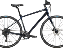 CANNONDALE QUICK Disc 4 MDN(10) 2020