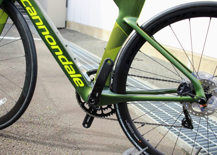 CANNONDALE SYSTEMSIX Carbon Ultegra 20 VUG 2019