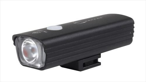 SERFAS USL-450 USB充電LEDライト 450ルーメン 4290円税込み