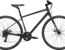CANNONDALE QUICK Disc 5 BBQ 2021