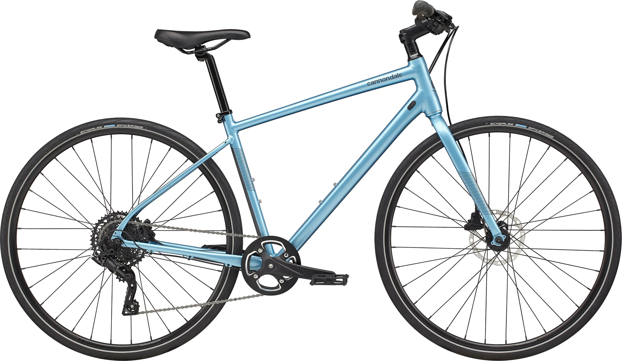 CANNONDALE QUICK Disc 4 ALP 2021
