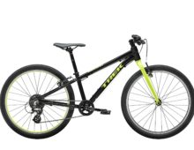 TREK WAHOO 24 2021 Trek Black Volt