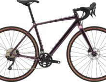 CANNONDALE TOPSTONE 2 2021 RBT