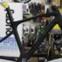 PINARELLO PRINCE FX DISK フレームセット 2021 A231/BOB(ブラックオンブラック・マット/シャイニー)